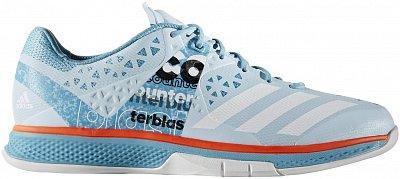 Dámská halová obuv adidas Counterblast Falcon W