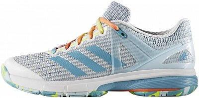 adidas Court Stabil 13 W - dámske halové topánky