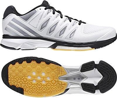 Dámská volejbalová obuv adidas Volley Response 2 Boost W