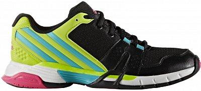 Dámská volejbalová obuv adidas Volley Team 4W