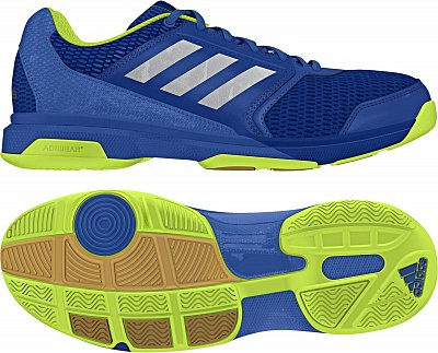 Pánská halová obuv adidas Multido Essence