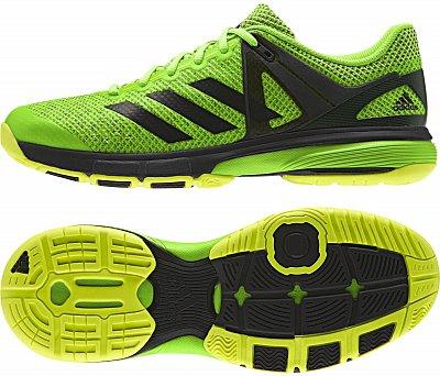 Pánská halová obuv adidas Court Stabil 13