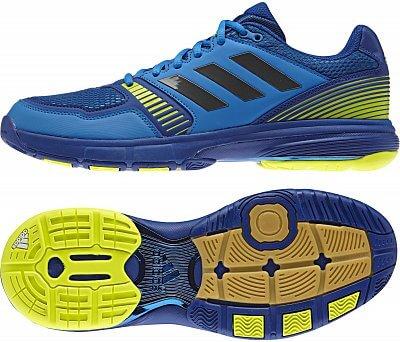 Pánská halová obuv adidas Exadic