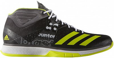 Pánská halová obuv adidas Counterblast Falcon mid