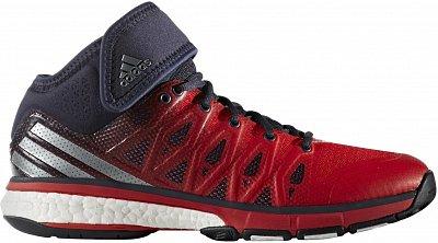 Pánská volejbalová obuv adidas Energy Volley Boost Mid