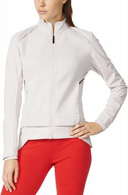 Dámská běžecká bunda adidas Ultra Energy Jacket w