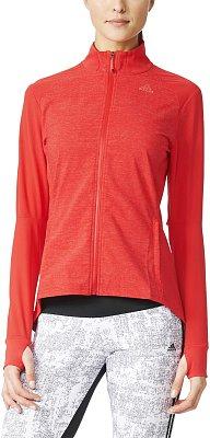 Dámská běžecká bunda adidas Supernova Storm Jacket w