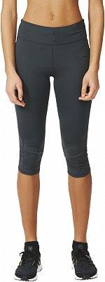 Dámské běžecké kalhoty adidas Supernova 3/4 Tight w