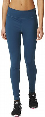Dámské běžecké kalhoty adidas Supernova Long Tight w