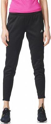 Dámské běžecké kalhoty adidas Response Warm Astro Pant w