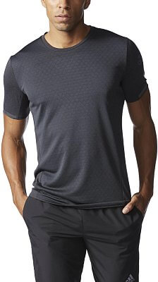 Pánské běžecké tričko adidas Supernova Climachill Short Sleeve Tee m
