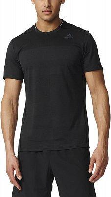 Pánské běžecké tričko adidas Supernova Short Sleeve Tee m
