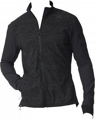 Pánská běžecká bunda adidas Supernova Storm Jacket m
