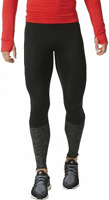 Pánské běžecké kalhoty adidas Supernova Long Tight m