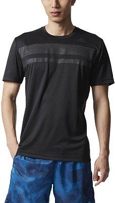 Pánské běžecké tričko adidas Kanoi SS Graphic Tee