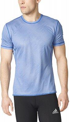 Pánské běžecké tričko adidas Kanoi Reversible SS Tee