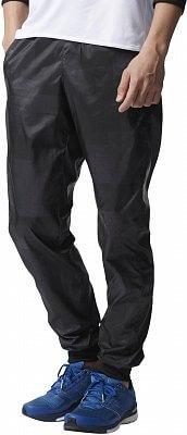 Pánské běžecké kalhoty adidas Kanoi Graphic Pant
