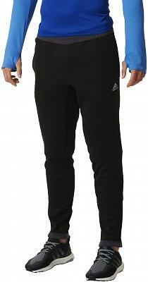 Pánské běžecké kalhoty adidas Response Warm Astro Pant m