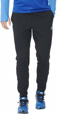 Pánské běžecké kalhoty adidas Response Astro Pants m