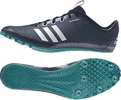 Běžecké tretry adidas Sprintstar