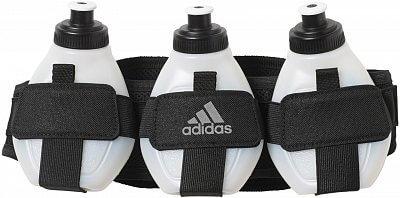 Běžecká ledvinka adidas Run Bottle Belt 3