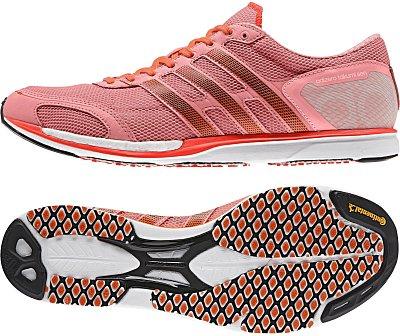 Unisexové běžecké boty adidas adizero takumi sen 3