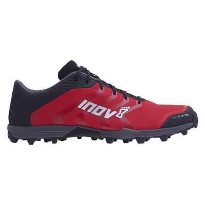Běžecká obuv Inov-8  X-TALON 225 (P) red/black/grey Default