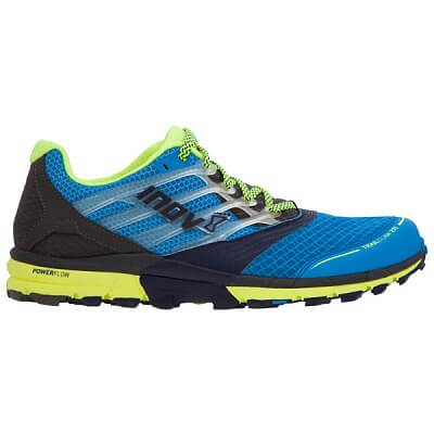 Běžecká obuv Inov-8 TRAIL TALON 275 (S) blue/navy/grey/lime Default