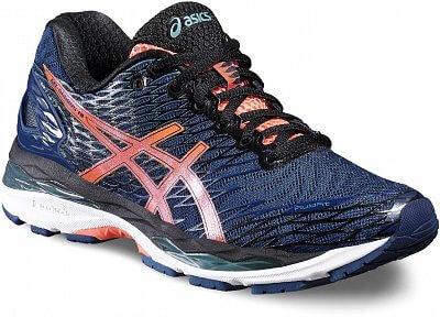 Dámské běžecké boty Asics Gel Nimbus 18
