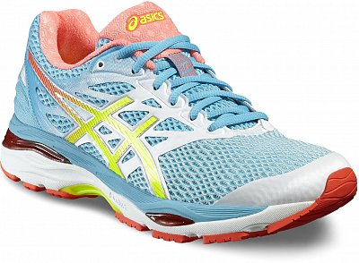 Dámské běžecké boty Asics Gel Cumulus 18