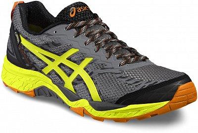 Pánské běžecké boty Asics Gel Fujitrabuco 5 G-TX