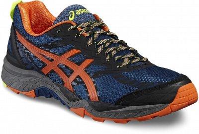 Pánské běžecké boty Asics Gel Fujitrabuco 5