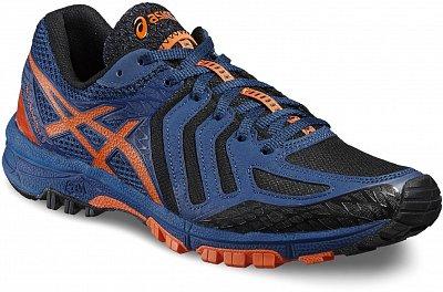 Pánské běžecké boty Asics Gel Fujiattack 5