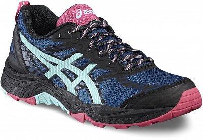 Dámské běžecké boty Asics Gel Fujitrabuco 5