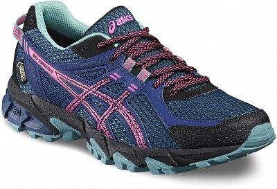 Dámské běžecké boty Asics Gel Sonoma 2 G-TX