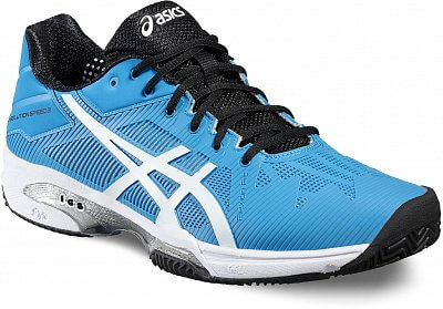 Pánská tenisová obuv Asics Gel Solution Speed 3 Clay