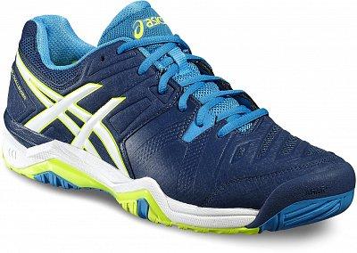 Pánská tenisová obuv Asics Gel Challenger 10