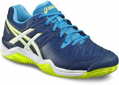 Pánská tenisová obuv Asics Gel Challenger 10 Clay