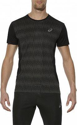 Pánské běžecké tričko Asics Elite SS Top