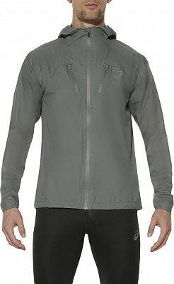 Pánská běžecká bunda Asics Waterproof Jacket