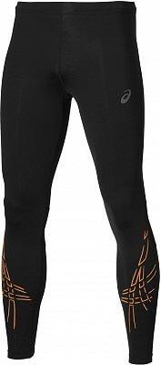 Pánské běžecké kalhoty Asics Stripe Tight
