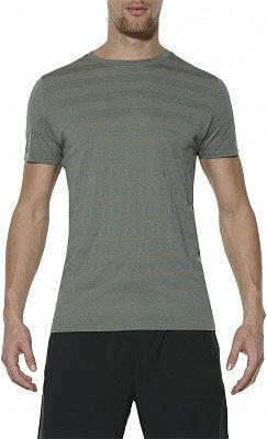Pánské běžecké tričko Asics fuzeXSeamless Tee