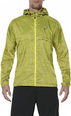 Pánská běžecká bunda Asics fuzeXPackable Jacket