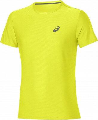 Pánské běžecké tričko Asics SS Top