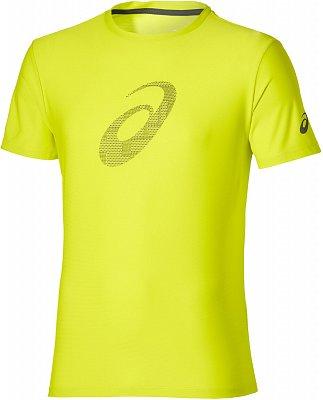 Pánské běžecké tričko Asics Graphic SS Top