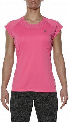 Dámské běžecké tričko Asics Capsleeve Top