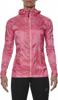Dámská běžecká bunda Asics fuzeXPackable Jacket