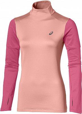 Dámské běžecké tričko Asics Lite-Show Winter LS