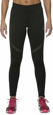 Dámské běžecké kalhoty Asics Lite-Show Winter Tight