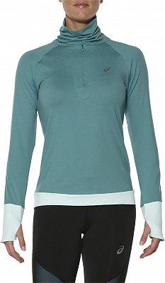 Dámské běžecké tričko Asics Thermopolis 1/2 Zip LS